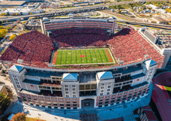 Sampson Construction - UNL Memorial Stadium
